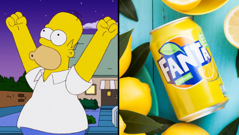 Good News Everyone - Fanta Lemon Hasn't Been Discontinued After All