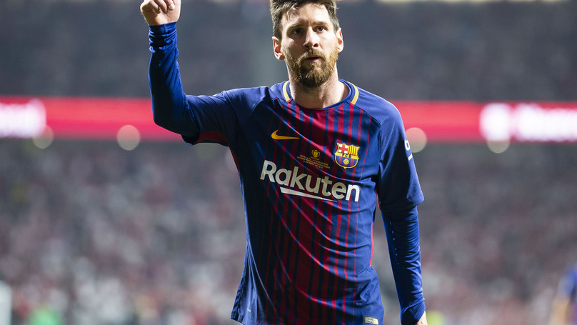 Lionel Messi Overtakes Cristiano Ronaldo As Football's Highest Earner