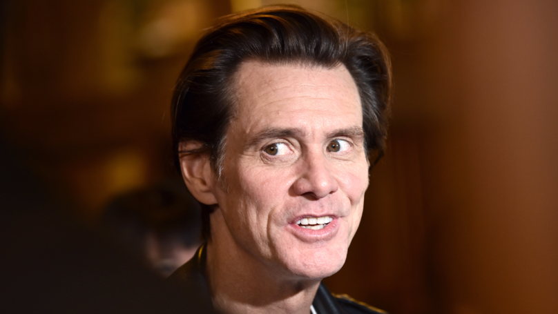 Funnyman Jim Carrey Opens Up About His Mental Health Battles