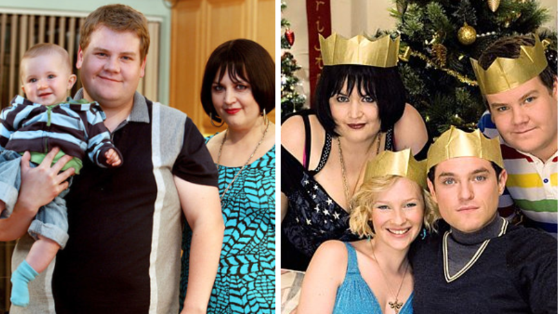 ​Ruth Jones Hints 'Gavin And Stacey' Comeback Could Be Happening