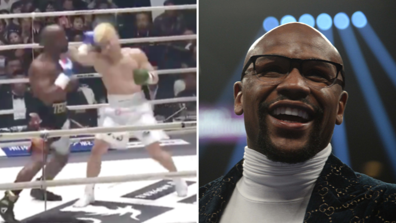Floyd Mayweather Is Set To Appear In More Exhibition Fights