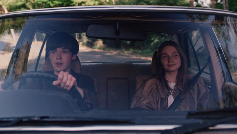 Filming For 'The End Of The F***ing World' Season 2 Has Started - Here's What We Know