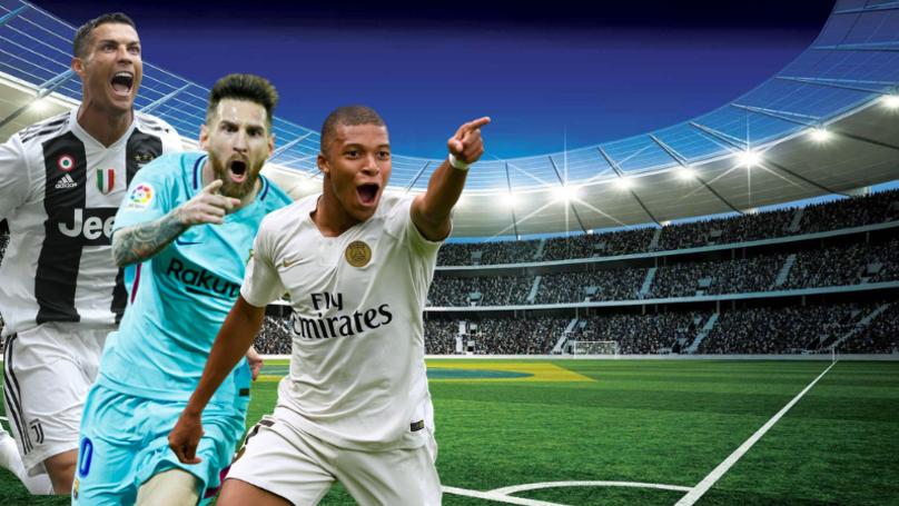 World's Top 10 Highest Earning Footballers Revealed