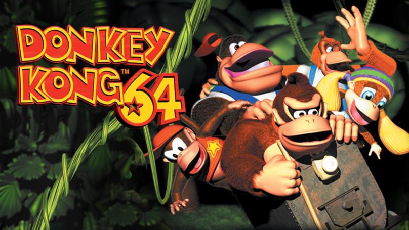 YouTuber Hbomberguy Raises Over £260,000 For Charity Playing 'Donkey Kong 64'