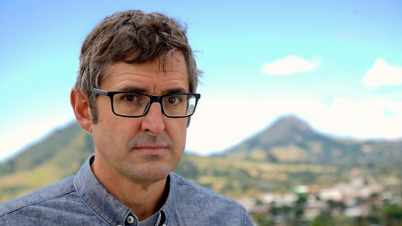 Louis Theroux Is Making A New Documentary About Sex And Consent