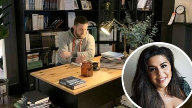 Singleton Impressed By Tinder Guy's 'Amazing Furniture' Realises He's Posing In IKEA