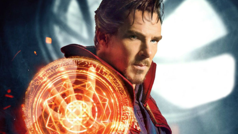Doctor Strange In The Multiverse Of Madness To Be 'First Scary MCU Film'