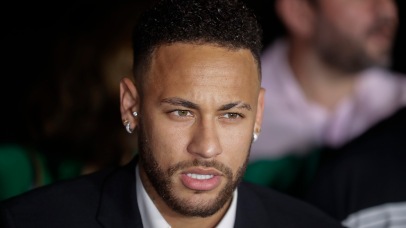 Neymar 'Can Leave' Paris Saint-Germain, Says Club's Sporting Director Leonardo
