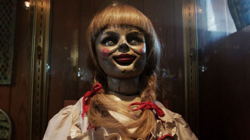 'Annabelle' Bosses Reveal Release Date And Title For Third Movie