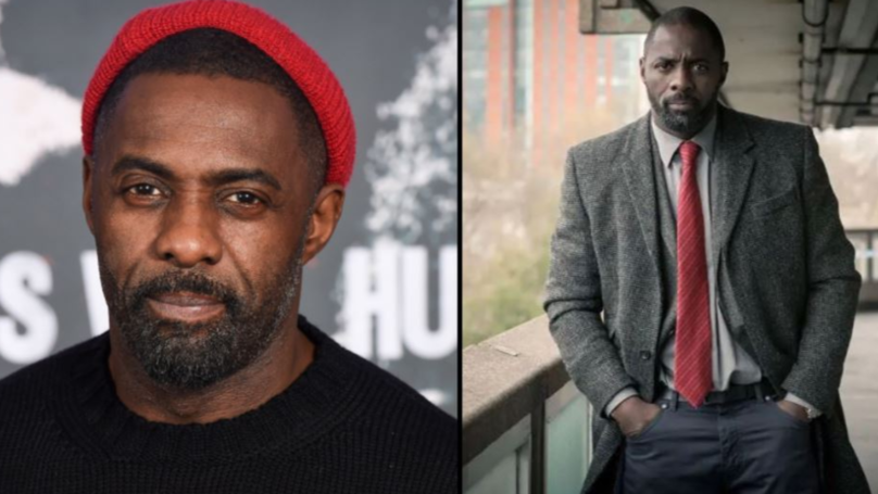 Idris Elba Says  MeToo Movement Is Only Difficult If You re A Man With 0c284852b8e