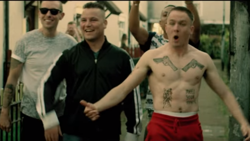 Netflix Just Released An Irish Film That's Got 100% On 'Rotten Tomatoes'