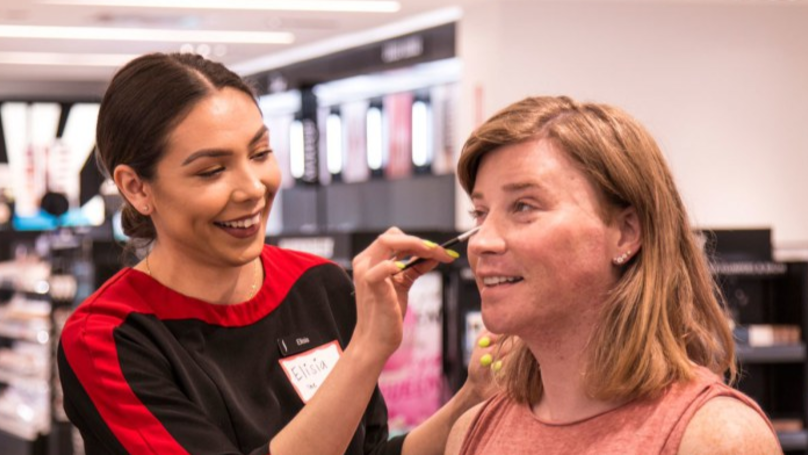 Sephora To Launch Beauty Classes For Transgender People