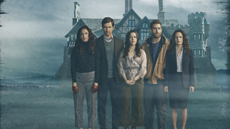 'Haunting Of Hill House' Second Season Could Feature Same Actors In Different Roles