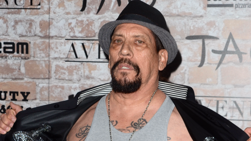Danny Trejo - The Convict Who Ditched A Life Of Crime For The Big Screen