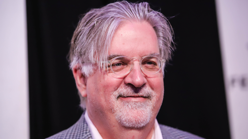 Matt Groening Confirms That There's Going To Be A Second Simpsons Movie