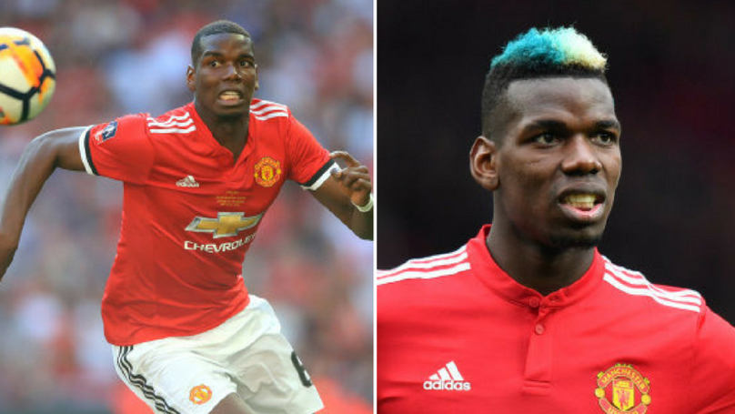 Paul Pogba's Comments Have Angered Man United Supporters