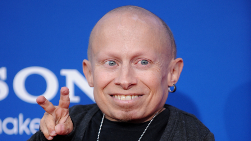 Verne Troyer's Death Confirmed As Suicide