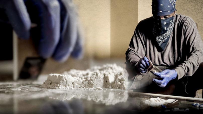 Netflix New Drug Documentary 'Dope' Looks Amazing