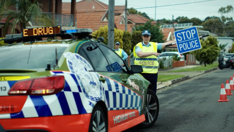 Lawyers Are Calling For Aussie Police To Stop 'Unfair' Roadside Drug Testing