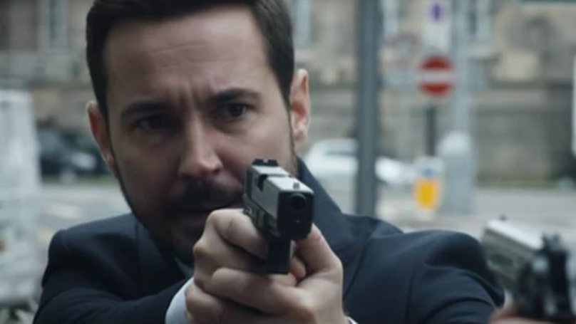 BBC Release Trailer For Line Of Duty Season 5 And It Looks Intense