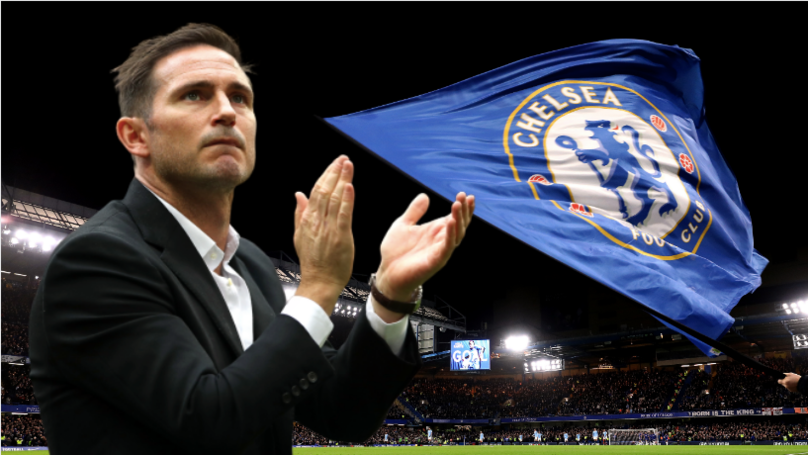 Chelsea To Offer Frank Lampard Three-Year Deal To Become Manager