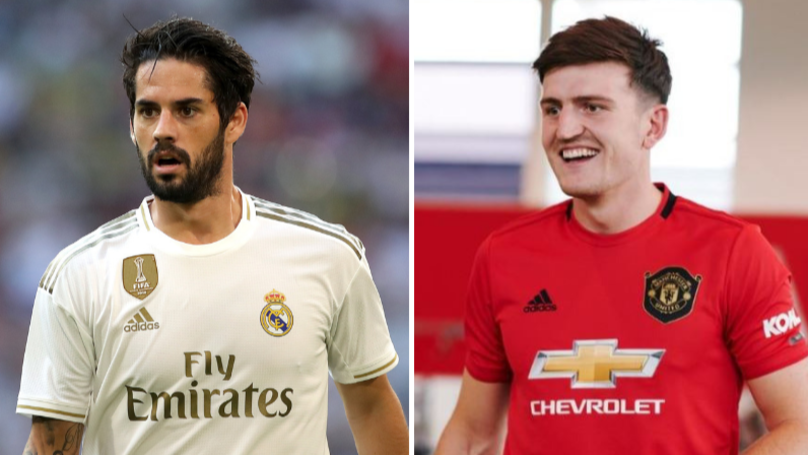 Manchester United Went Against Previous Transfer Rules To Sign Harry Maguire