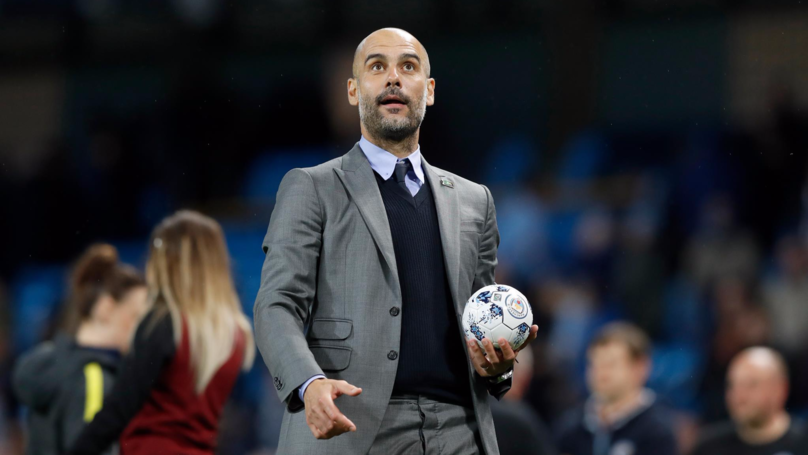 Manchester City Make Their First Signing Of The Summer