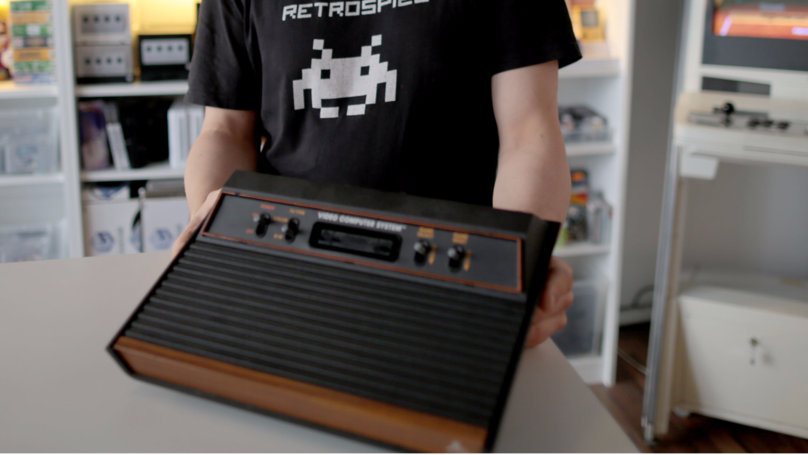 Atari Is Launching A New Console And We Don't Know How To Feel
