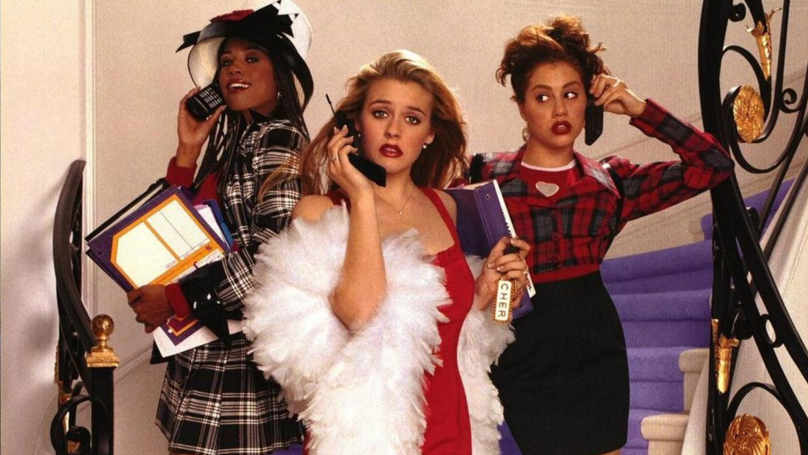The Cast Of 'Clueless' Just Reunited And It's Totally Bugging