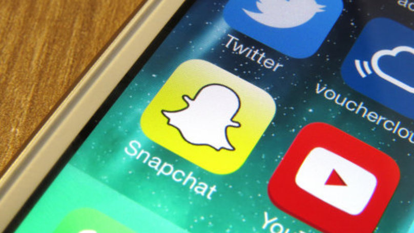 Snapchat's New Update Changes Everything