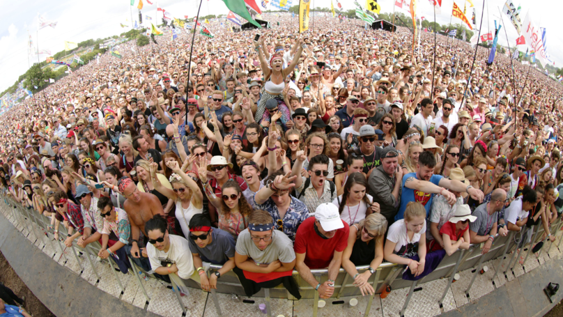 Lots Of People Are Annoyed After Missing Out On Glastonbury Tickets