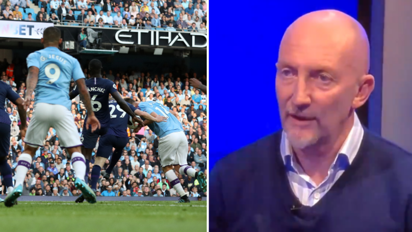 Ian Holloway Somehow Thinks The New Handball Rule Is Connected To Brexit