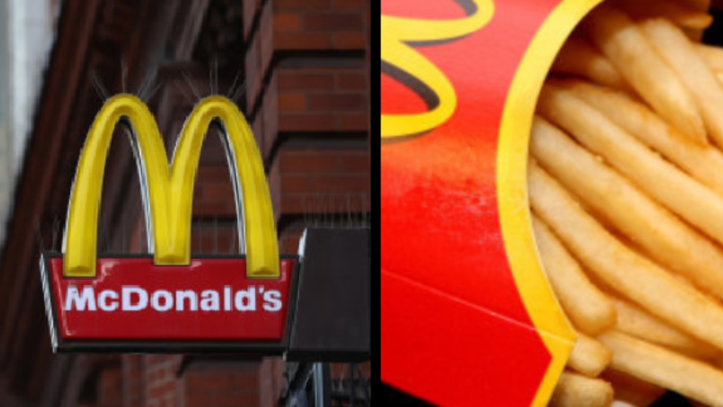 Former McDonald's Employee Shares Tips For Ordering Next Time You Go