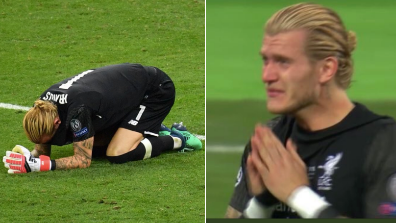 Loris Karius Asks For Forgiveness And Apologises To Liverpool Fans In Heartbreaking Moment