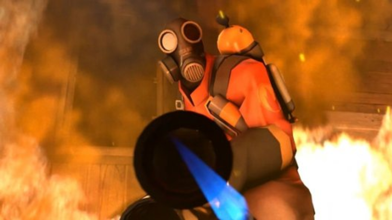 Team Fortress 2 Youtuber Sketchek Returns After Faking His Own Death
