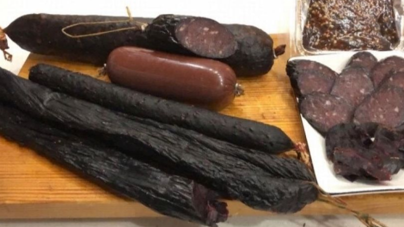 Smoked Seal Sausages Go On Sale In Russia And Are Met With Outcry