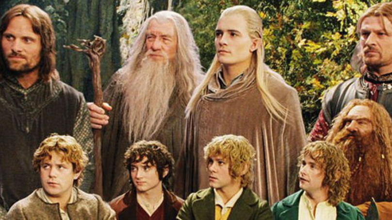 Woman Explains Why She Watched 'Lord Of The Rings: Return Of The King' 361 Times This Year