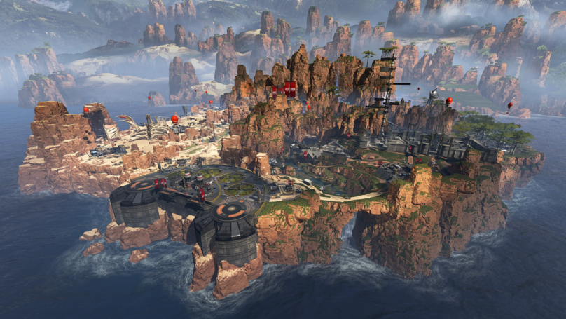 'Apex Legends' Player Spends $500 To Get Rare Cosmetic Items