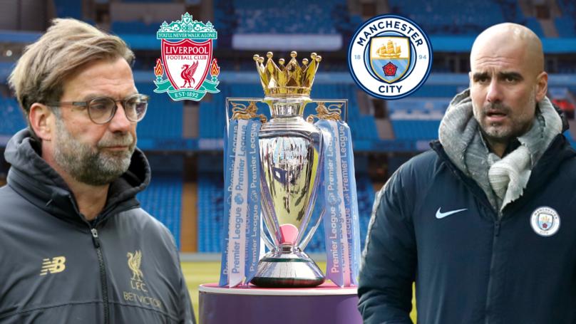 Supercomputer Predicts The Final Premier League Table For The Season