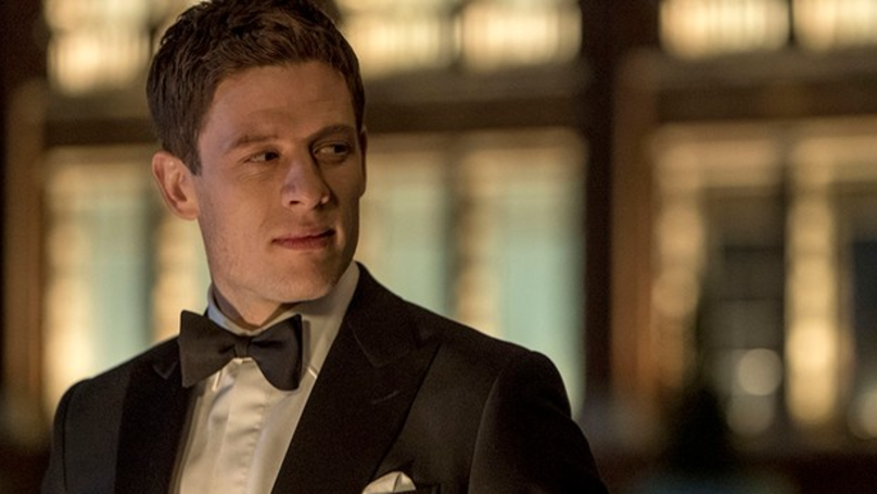 He's Been Tipped As The Next 007, But Who Exactly Is James Norton?