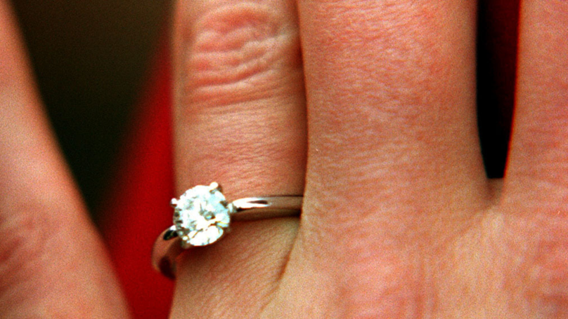 Man Wins Five Year Court Battle To Get £31,000 Engagement Ring Back After Break-Up