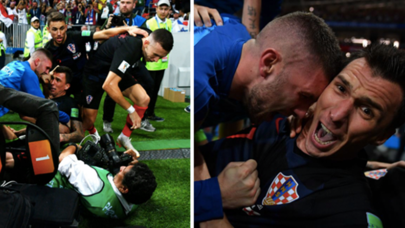Hero World Cup Photographer Invited To Croatia For 7-Day Holiday
