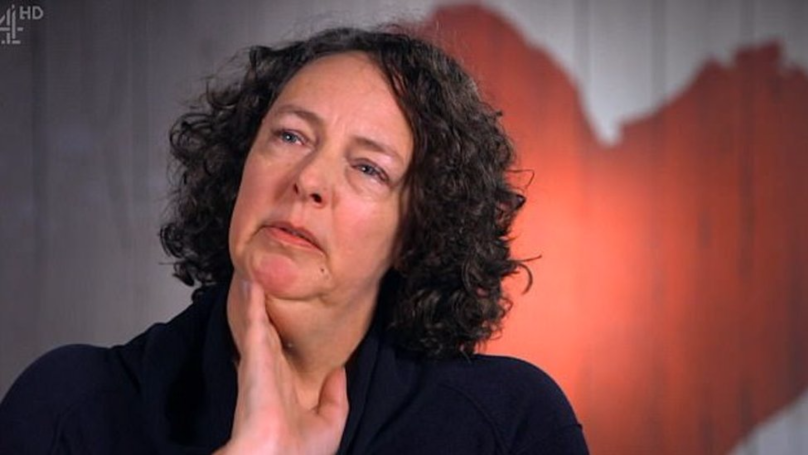 'Three Girls' Sara Rowbotham Appears On Channel 4's 'First Dates'