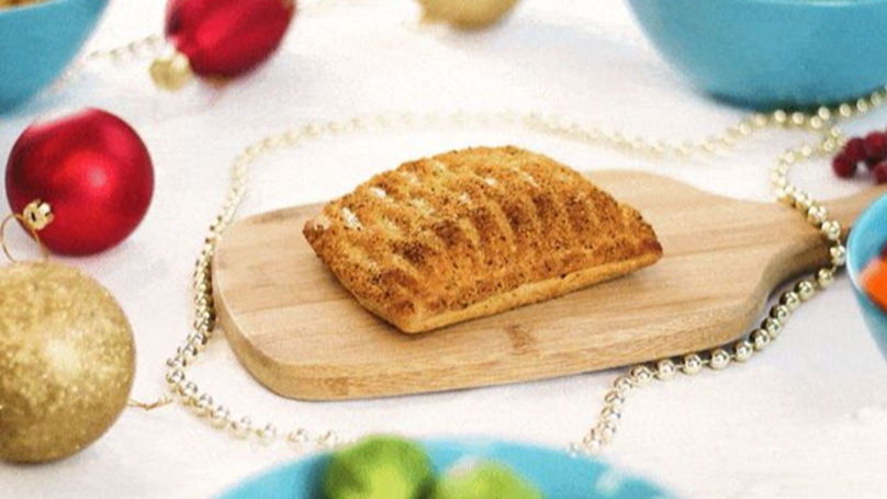 ​Greggs Is Dishing Out A Crucial Festive Bake Ingredient So You Can Enjoy Them At Home