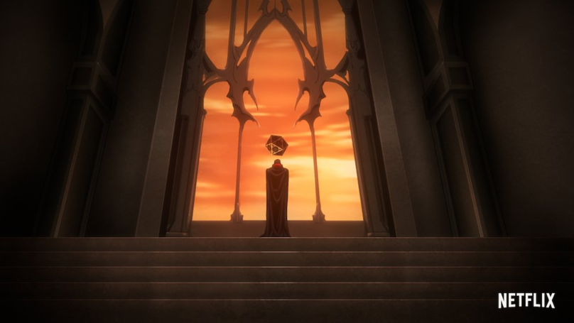 Netflix's 'Castlevania' Will Launch On 26 October