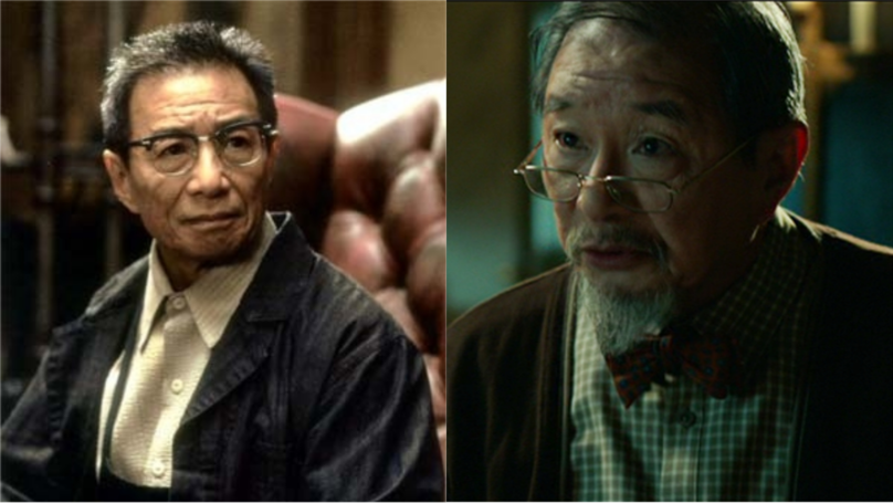 ​The Keymaker From 'The Matrix' Also Plays The Doctor In 'John Wick'