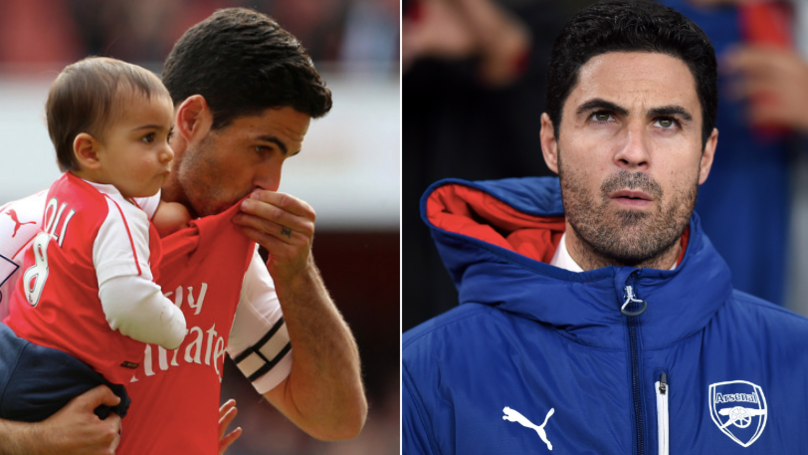 Mikel Arteta Is Now Favourite To Become The Next Arsenal Manager