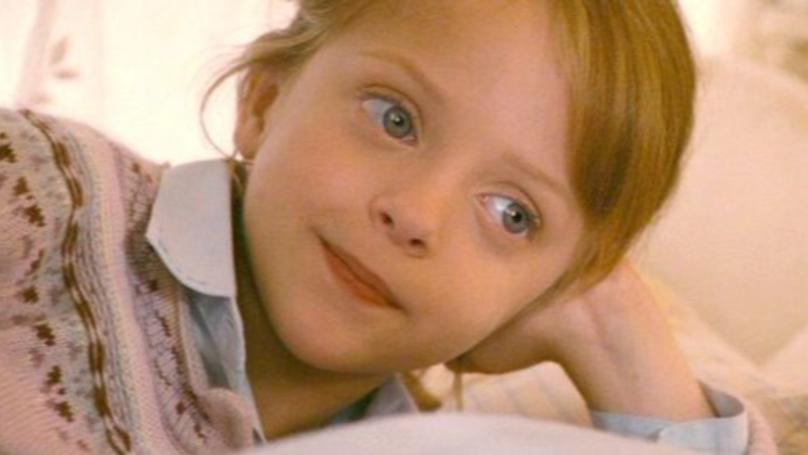 This Is What Sophie From 'The Holiday' Looks Like Now