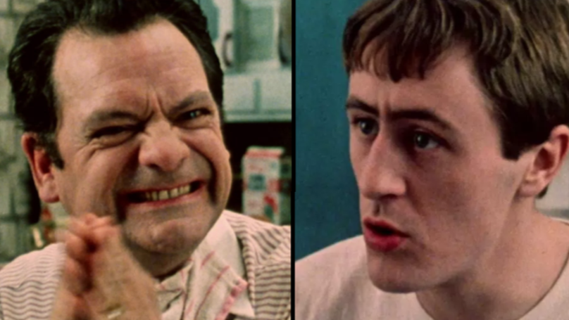 A 'Lost' Episode Of 'Only Fools And Horses' Has Been Found