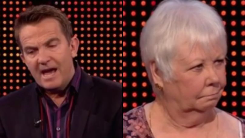 'The Chase' Contestant Loses £50k In One Second And Viewers Claim 'Fix'